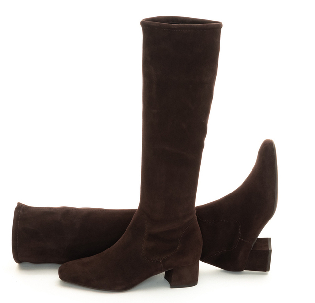Bella Boots / Brown