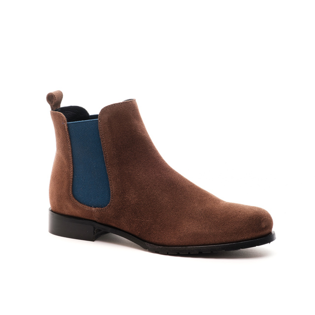 Chelsea Boots / Taupe