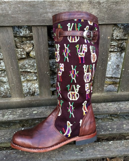 Gaucho Boots Size 38/39