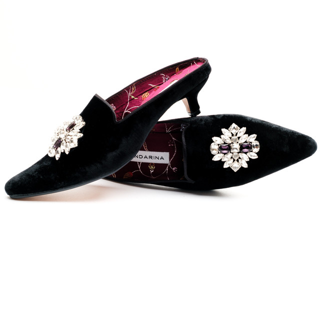 Jewel Mules