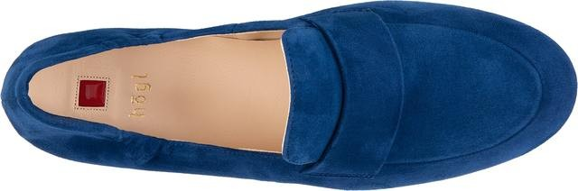 LULU Loafer / Ocean