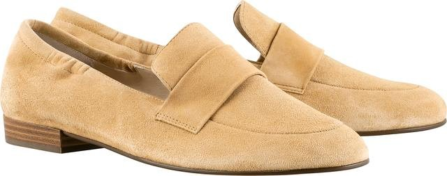 LULU Loafer / Sand Thumbnail