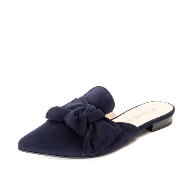 Marnie Mules/Navy
