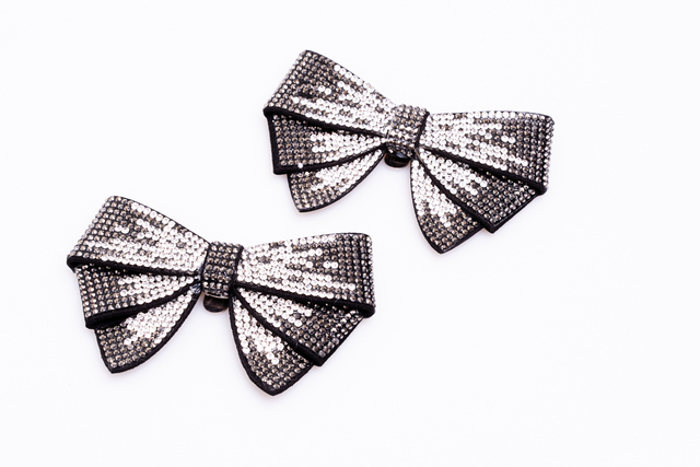 PAPILLON CLIP ON BOWS