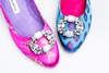 DIAMOND SHOE CLIPS Thumbnail