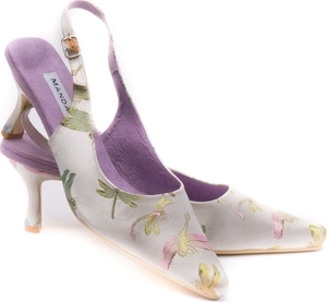 Fairytale Wedding Shoes!