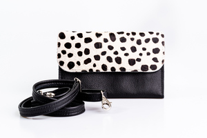 Anna Bag / Snow leopard