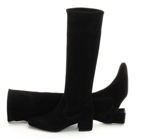 Bella Boots / Black