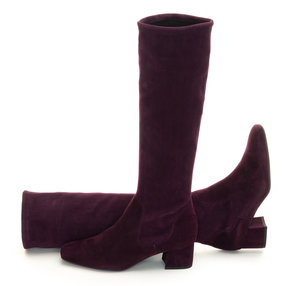 Bella Boots / Mulberry