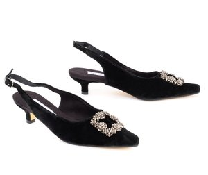 The Very Best Black Evening Shoes - Ever!