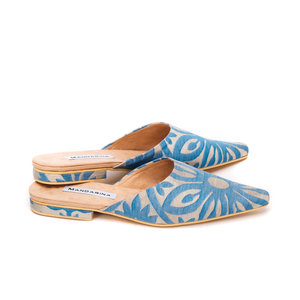 Danielli Cocktail Flats