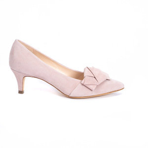 Catiana Court Shoes / Nude