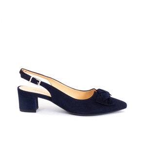 6316e7505c The Navy Blue Collection | Womens Navy Shoes | Mandarina