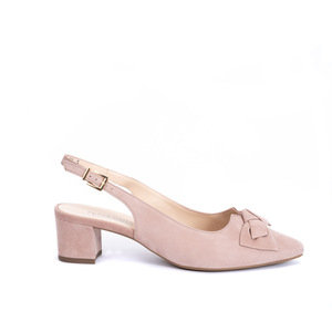 Georgina Slingbacks / Nude