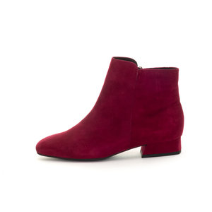 Clara Ankle Boots / Jam