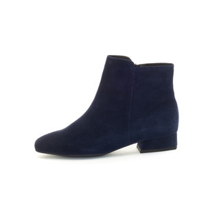 Lara Ankle Boots / Navy