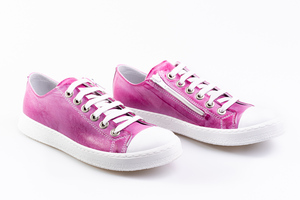 Lupin Leather Sneakers