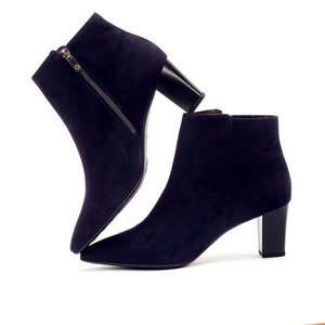 Madita Boots /Navy size 42
