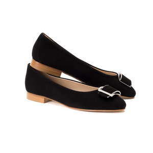 BOBBY Pump/ Black