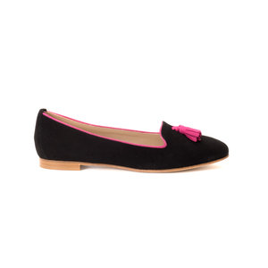 LULU Tassel Loafer