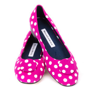 SPOTTY PUMPS
