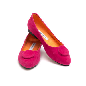 Pollyanna Pumps