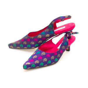 Sita Party Slingbacks