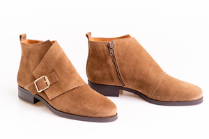 Soho Shoe Boot / brown