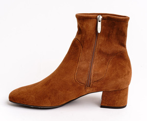 Tammy Boots / Sable