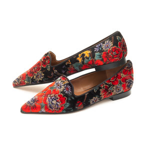 Tapestry Flats