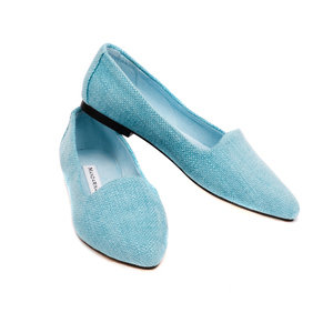 Tilly Flats / Limoges Blue