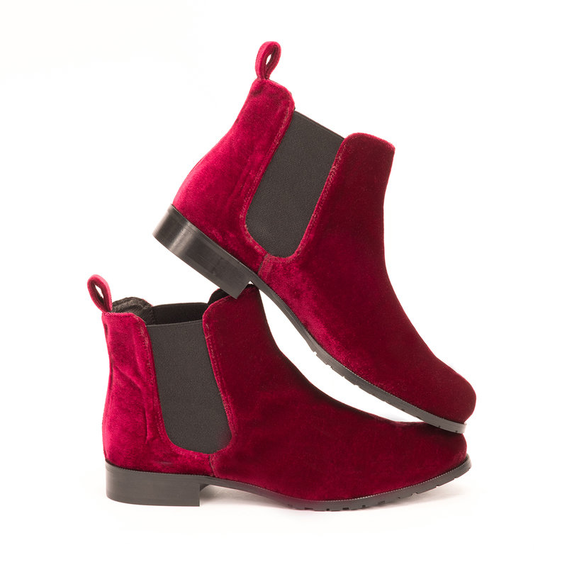 Ines Boots / Ruby